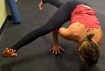 Yoga / by Amanda Casto