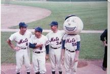 Mets baseball / by Duane Boykin