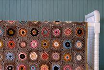 Crochet / by Tish Glover
