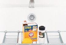 Home Maintenance  / by Jessica Gardner