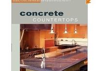 Concrete / by Connie Kelsch