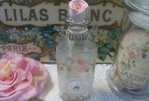 bottles / by Debbie Roberts