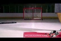 HockeyShot Promo Videos / by HockeyShotStore