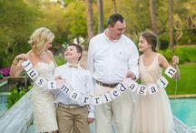 wedding #2 we still do / by Melissa Del Toro Baca