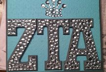 zta / by Stacey Creecy