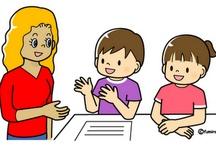 Teaching English / by AccessJ.com