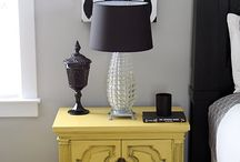 Make Pretty / Design & Repurposing Ideas for the Home / by Loveda Maybe