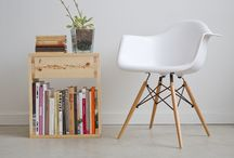 furniture to make / by Meredith Medlock
