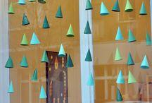 Christmassy / by Karoline Dahrling