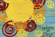 encouragement / by L Christine Wehrly