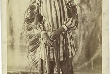 Native Americans / by George Fleureton