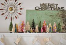 Christmas / by Sherri Joseph