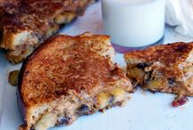 Yummy Fun Recipes / by Lexi Armbrust