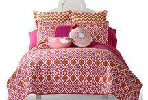 Jr. Master Bedroom / Snore Room/Guest Room / by Kathy Merriman