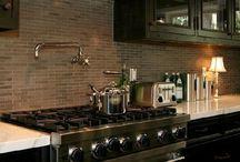 kitchen ideas / by Erin Stabler