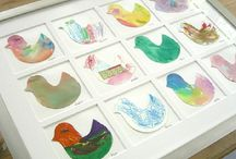 Kids crafts / by Little Mojo art & craft