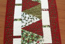 quilting / by Allison Brumm Hemann