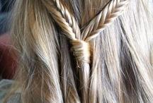 Hair-me & tween / by jenn_mi