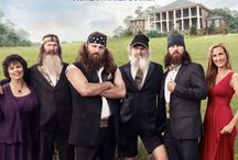 Duck Dynasty: The BEST Reality Show Ever. / by Kristy Lane