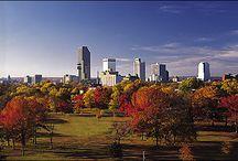 Little Rock, Arkansas / Photos from Little Rock, Arkansas / by Arkansas Tourism