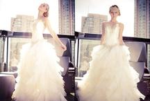 Bridal Gowns / by Anita Arsova
