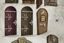Doors and windows / by Angela Panzarello