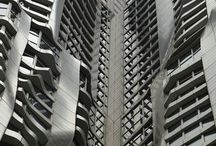 ARCHITECTURES SKYSCRAPERS , TOWERS & BUILDINGS / by LAMBERT Gilles
