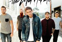 The Color Morale / New album 'Hold On Pain Ends' out soon! / by Fearless Records