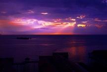 Sunrise Sunset / by Ayla GI