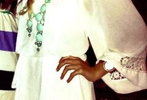 Dresses / by Blayne Nichol