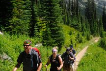 hiking / by Paula Gream Hughes