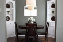 Home Ideas & Decorating  / by Jenna Copper