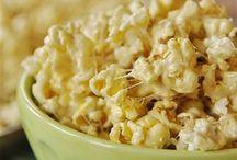 Pop Pop Popcorn!  / by Jolene @ Yummy Inspirations