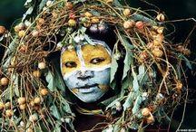 Africa / by Karen Kinsman