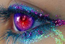 Eyes / by Raquel draw