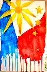 PILIPINAS / by Jennifer Cruz