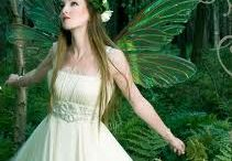 Fairy stuff / by Alassie Angy