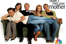 How I Met Your Mother / by Nellie