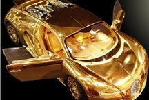 Cool cars / Amazing expensive cars / by Mackncheese