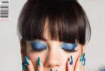 Posing With Nails / by Nail Art 101