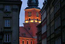 Poland / by Beata Sondej