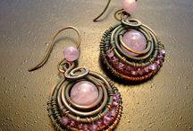 Jewelry, Accesories & + / by Liz Kelly