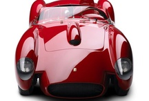 Ferrari / FerrrrrrrrrrAHhhrri / by John Melody