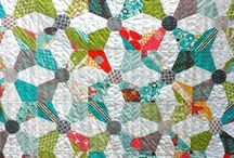 Quilts and Ideas / by Sophia DeLonghi