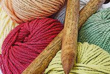 Knitting pretty / by Raquel Pugh