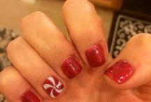 Nails / by Kasara Hull