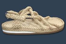 Wat my feet need / by Carolyn Weaver