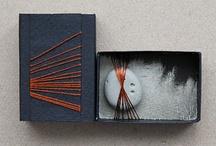 matchboxes / by Dymphie