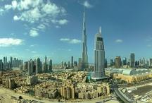 Dubai Emirate / by Sinbad's Emirates Pocket Guide
