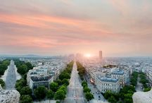 France / France / by S Cotton